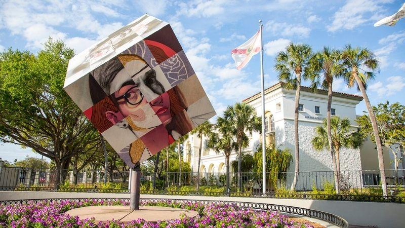 Art Schools in Sarasota, Florida