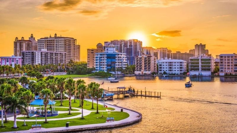 Sarasota: Florida's Cultural Coast